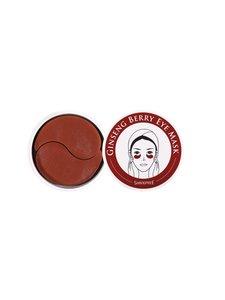 Shangpree - Ginseng Berry Eye Mask -silmänympärysnaamio - null   Stockmann