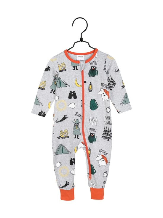 Camping Trip -pyjama