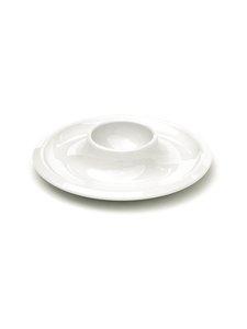 Iittala - Raami-munakuppi 12 cm, 2 kpl - VALKOINEN | Stockmann