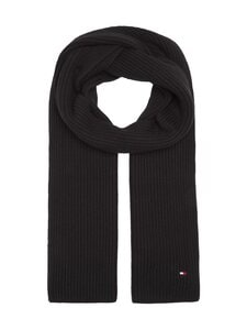 Tommy Hilfiger - Pima Cotton -huivi - BDS BLACK | Stockmann