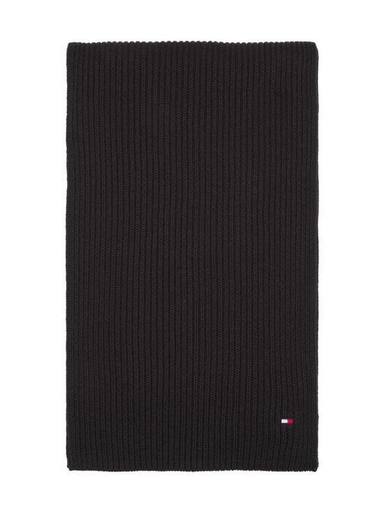 Tommy Hilfiger - Pima Cotton -huivi - BDS BLACK | Stockmann - photo 2