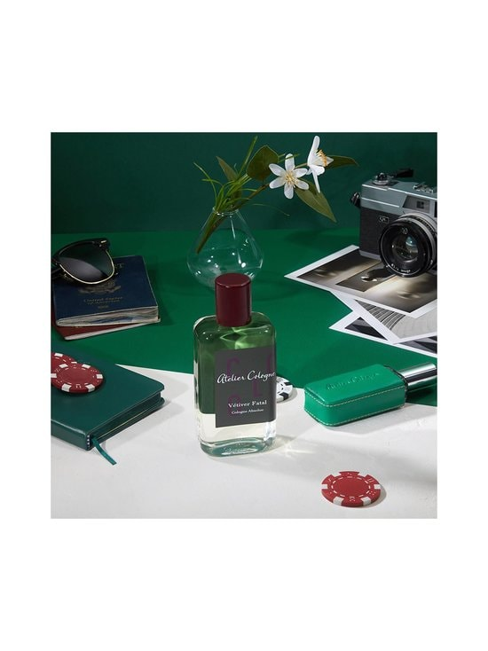 Atelier Cologne - Vétiver Fatal Cologne Absolue -tuoksu - NOCOL | Stockmann - photo 9