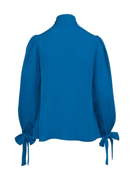 Michael Michael Kors - Silkkipusero - 494 BLUE OASIS | Stockmann - photo 2