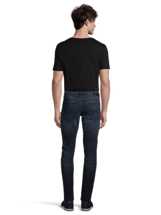 Jack & Jones - JjiGlenn JjOriginal -farkut - BLUE DENIM | Stockmann - photo 3