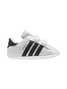 adidas Originals - Superstar-tossut - WHITE/BLACK PATTERN | Stockmann