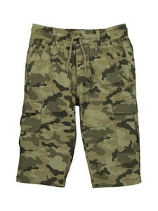 Cube Co - Andy-shortsit - CAMO AOP | Stockmann