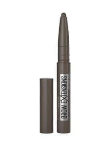 Maybelline - Brow Extensions Fiber-Packed Pomade Crayon Brow Pencil -kulmakynä 0,4 g | Stockmann