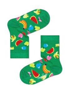 Happy Socks - Fruit-sukat - 7300-GREEN | Stockmann