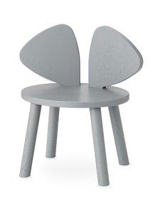 Nofred - Mouse-tuoli 42,5 x 46 x 28 cm - GREY | Stockmann