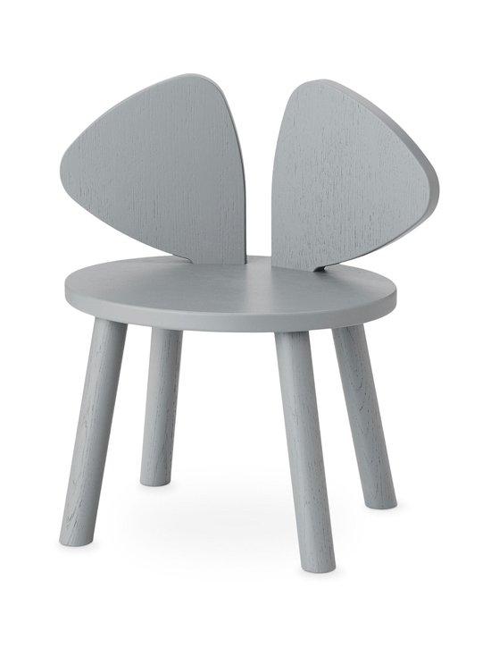 Nofred - Mouse-tuoli 42,5 x 46 x 28 cm - GREY   Stockmann - photo 1