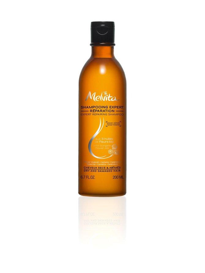 Expert Repairing -shampoo 200 ml