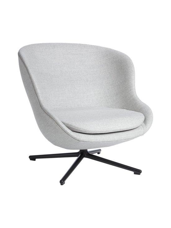 Normann Copenhagen - Hyg Lounge Chair Low Swivel -nojatuoli - LDS08 SERENDIPITY | Stockmann - photo 1