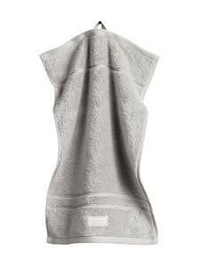 Gant Home - Organic Premium -pyyhe - LIGHT GREY | Stockmann