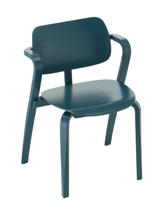 Artek - Aslak-tuoli - PETROL | Stockmann - photo 1