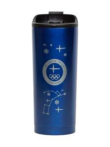 No Brand - Olympic Team Finland -termosmuki 0,7 l - BLUE | Stockmann