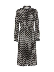 RUE de FEMME - Betina Medi Shirt Dress -mekko - 20 BLACK | Stockmann