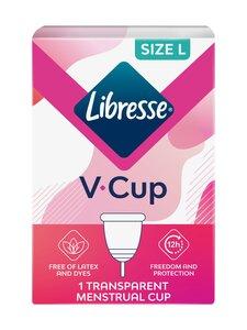 Libresse - V-Cup-kuukautiskuppi | Stockmann