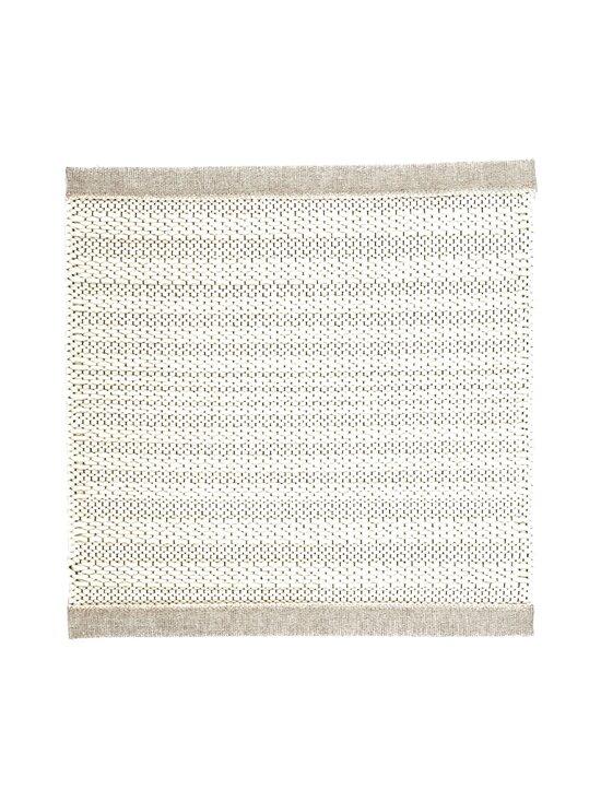 VM-Carpet - Duo Haiku -matto - 7171 WHITE WHITE | Stockmann - photo 1