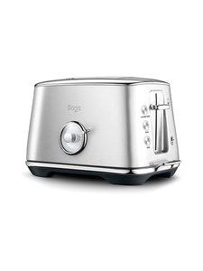 Sage - Toast Select Luxe BTA735BSS -leivänpaahdin - HOPEA | Stockmann