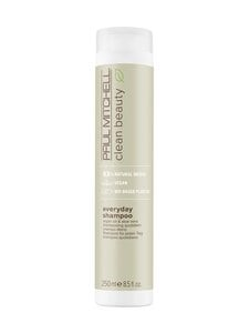 Paul Mitchell - Clean Beauty Everyday -shampoo 250 ml - null | Stockmann