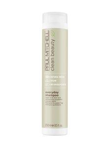 Paul Mitchell - Clean Beauty Everyday -shampoo 250 ml | Stockmann
