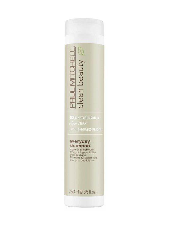 Paul Mitchell - Clean Beauty Everyday -shampoo 250 ml - VAR_1   Stockmann - photo 1