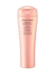 Shiseido - Advanced Body Creator Aromatic Sculpting Gel -kiinteyttävä geeli 200 ml | Stockmann
