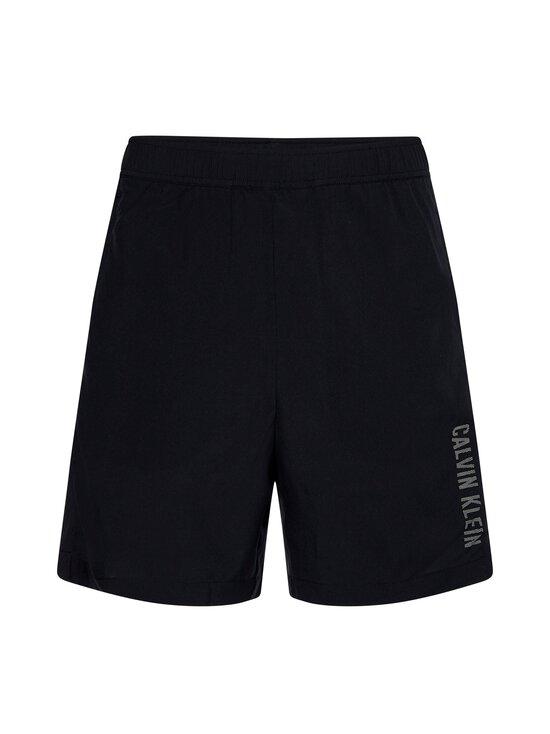 Calvin Klein Performance - Woven Shorts -treenishortsit - BLACK   Stockmann - photo 1