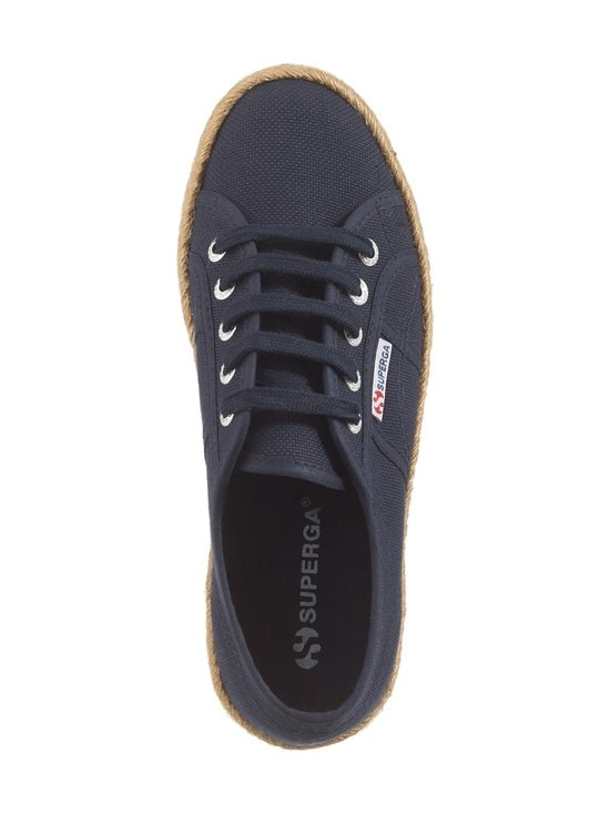 Superga - Cotropew-kengät - 933 NAVY | Stockmann - photo 2