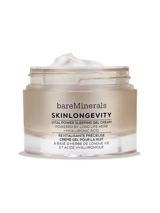 Skinlongevity Sleeping Gel Cream -yövoide 50 ml