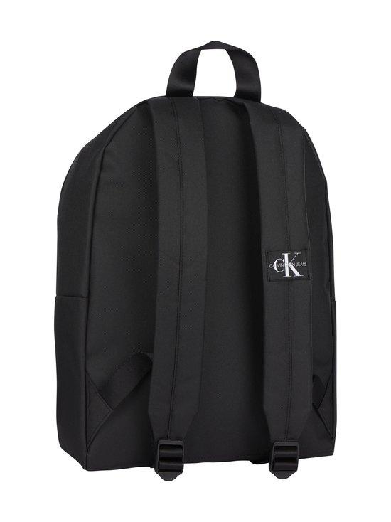 Calvin Klein Kids - Unisex Logo Backpack -reppu - BEH CK BLACK   Stockmann - photo 2