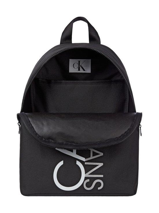 Calvin Klein Kids - Unisex Logo Backpack -reppu - BEH CK BLACK   Stockmann - photo 3