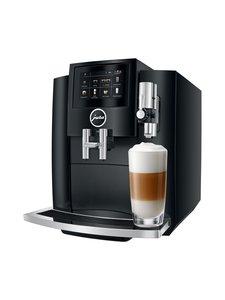 Jura - S80-kahviautomaatti - BLACK | Stockmann