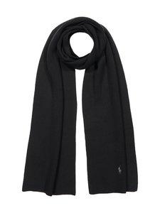 Polo Ralph Lauren - merinohuivi - 001 BLACK | Stockmann