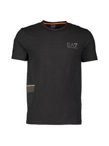 Ea7 - T-paita - 1200 BLACK | Stockmann