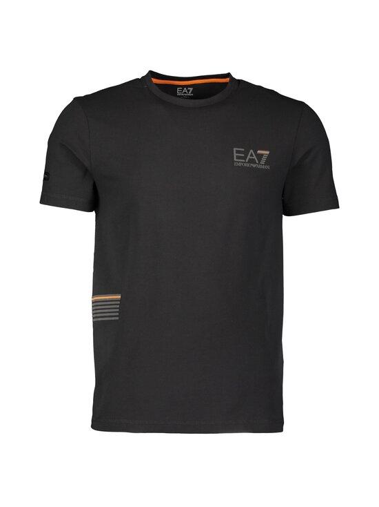 Ea7 - T-paita - 1200 BLACK | Stockmann - photo 1