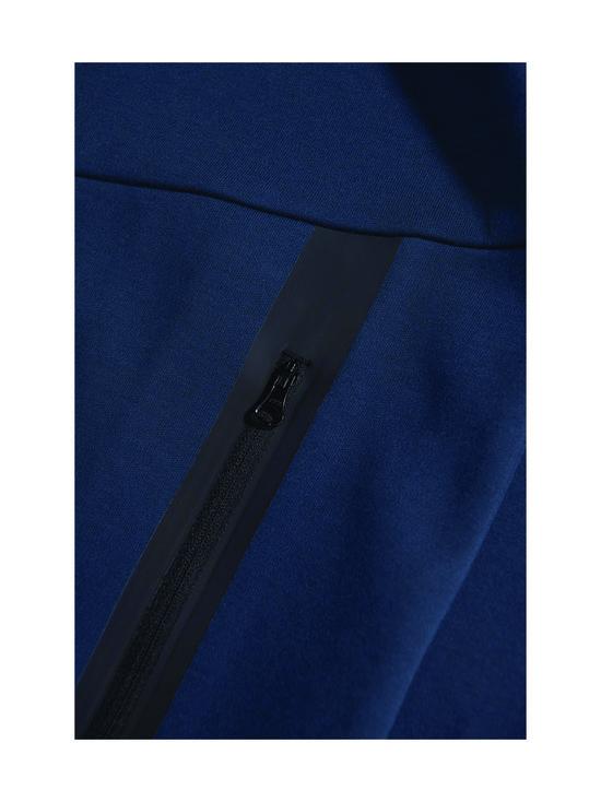 Peak Performance - M Tech Zip Hood -huppari - 2N3 NAVY | Stockmann - photo 6