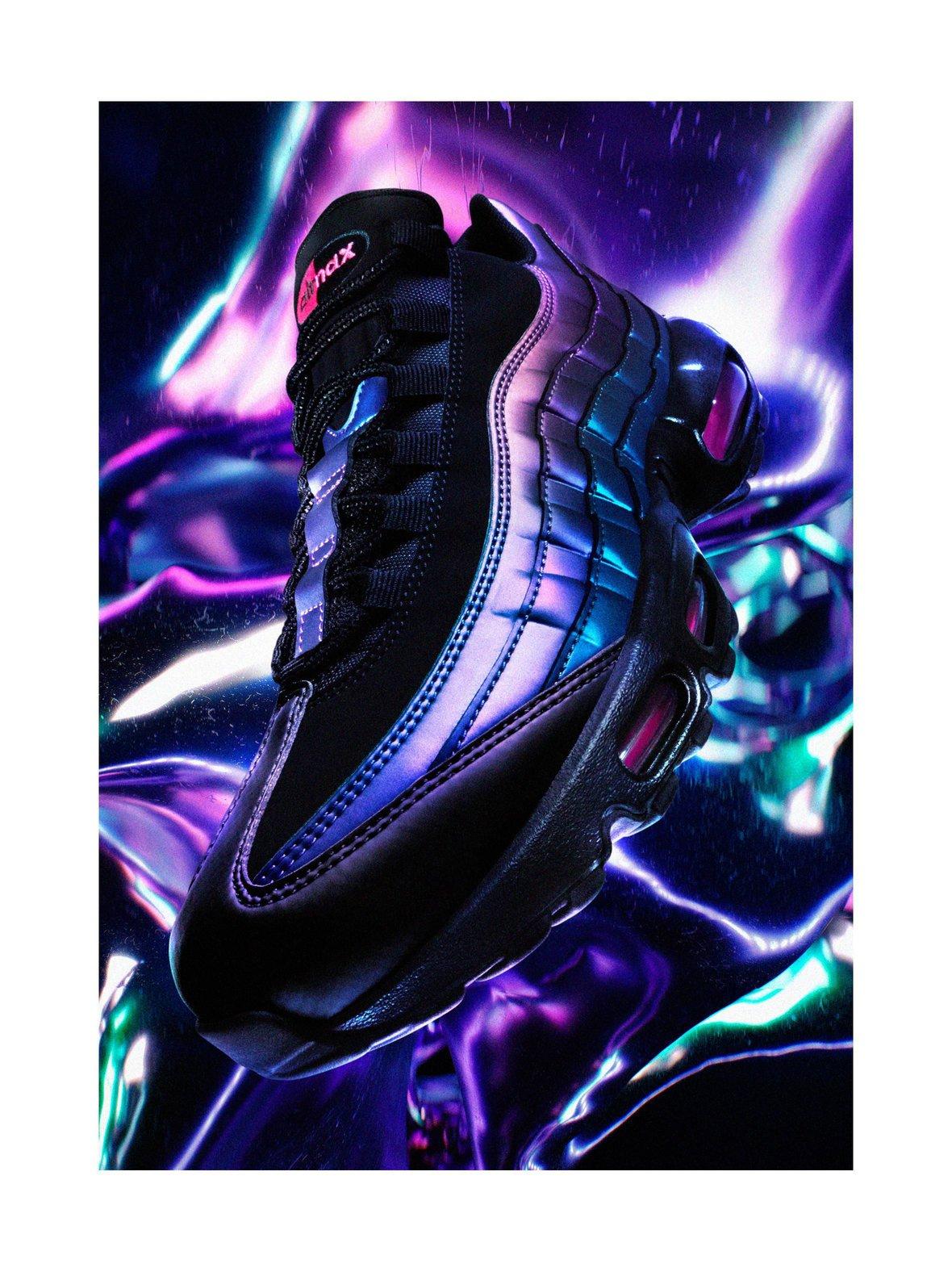 cheap for discount b6a52 1769f Air Max 95 Premium -sneakerit
