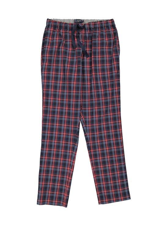Cap Horn - Ossian -pyjamahousut - RED CHECK COMBO | Stockmann - photo 1