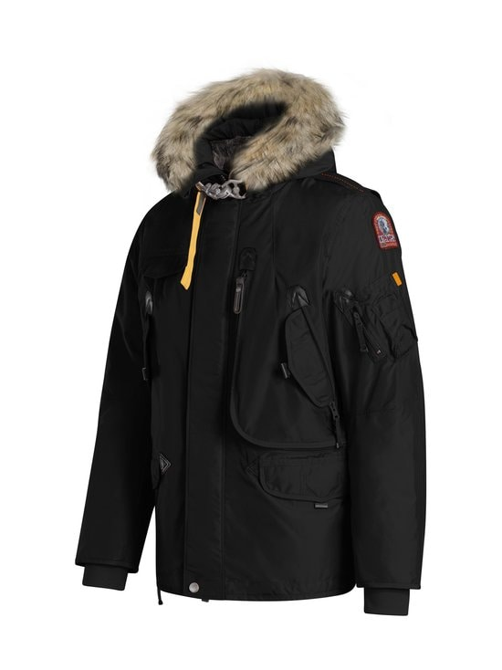 Parajumpers - Masterpiece Right Hand -untuvatakki - 541 BLACK | Stockmann - photo 2