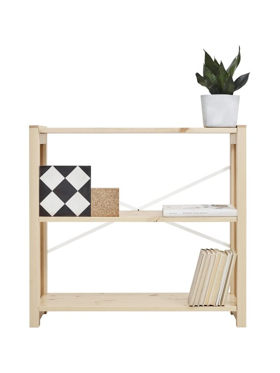 Lundia - Classic-avohylly 30 x 79 x 84 cm - NATURAL COLOR PINE | Stockmann - photo 1