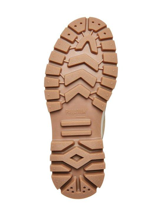 Pallashock Mid Og -kengät