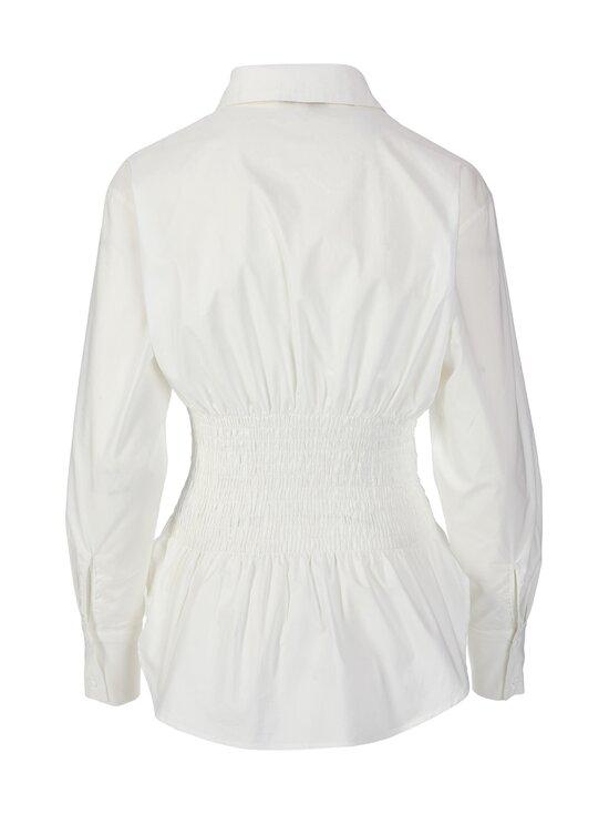 Neo Noir - Salan Poplin Shirt -pusero - 120 WHITE | Stockmann - photo 2
