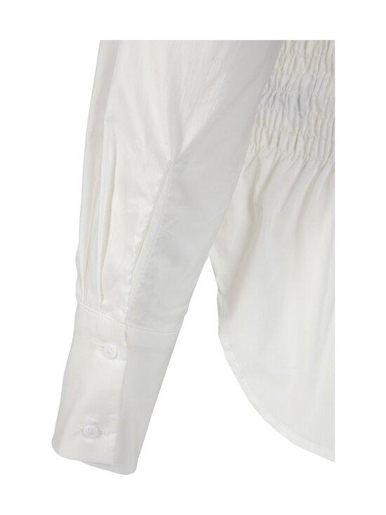Neo Noir - Salan Poplin Shirt -pusero - 120 WHITE | Stockmann - photo 3
