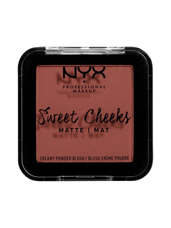 Sweet Cheeks Creamy Powder Blush Matte -poskipuna 5 g