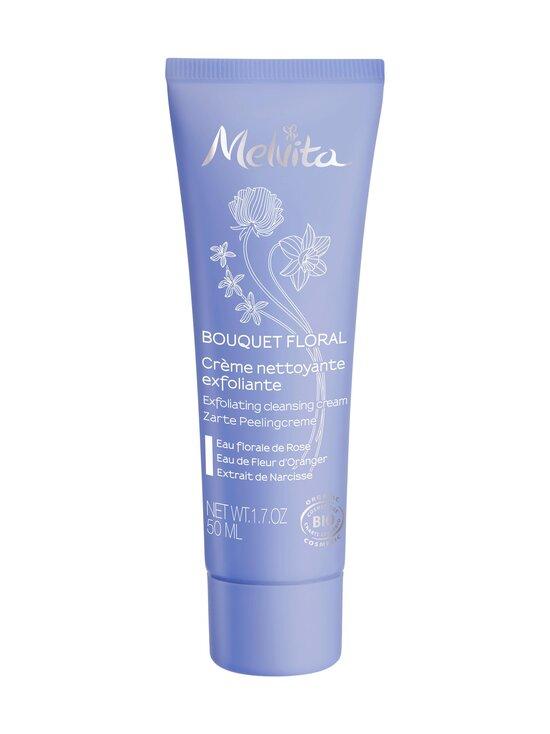 Melvita - Bouquet Floral Exfoliating Cleansing Creme -kuorintavoide 50 ml - NOCOL | Stockmann - photo 1