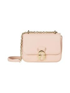 Furla - Cosy Mini Shoulder Bag -nahkalaukku - 1BR00 CANDY ROSE | Stockmann