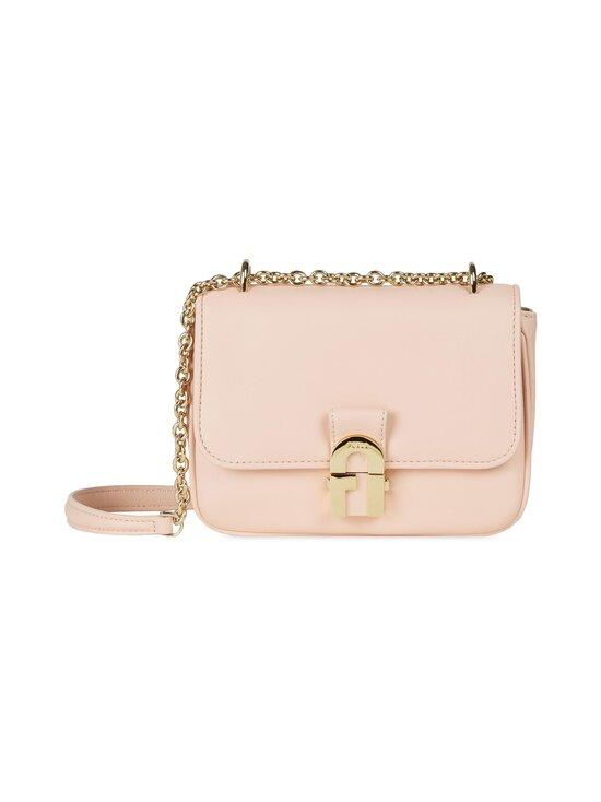 Furla - Cosy Mini Shoulder Bag -nahkalaukku - 1BR00 CANDY ROSE | Stockmann - photo 1