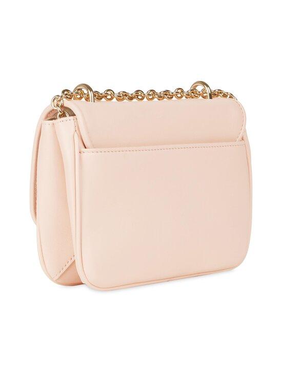Furla - Cosy Mini Shoulder Bag -nahkalaukku - 1BR00 CANDY ROSE | Stockmann - photo 2