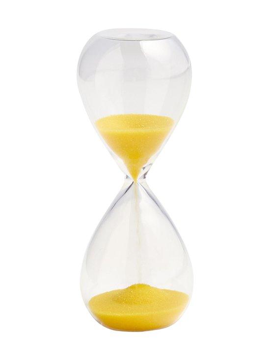 HAY - Time 3 min S -tiimalasi - LEMON YELLOW | Stockmann - photo 1